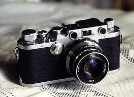 ライカ フィルムカメラ