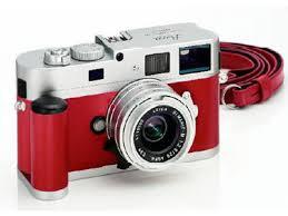 ライカカメラ 回収