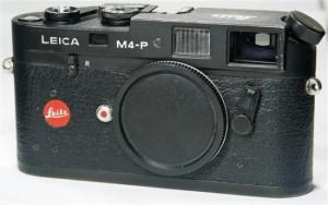ライカカメラの手入れ方法