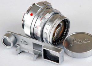 中古のライカのカメラも当店に売れます!