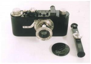 ライカのカメラにはコレクターが居ます