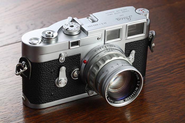 ライカカメラの購入方法