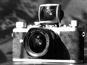 世界中からプレミアカメラと名高いライカ。
