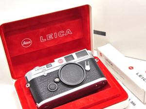 ライカカメラの買取専門店の当店に売りましょう