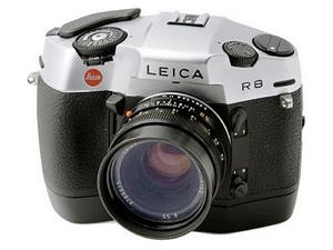 Leica R8 買取