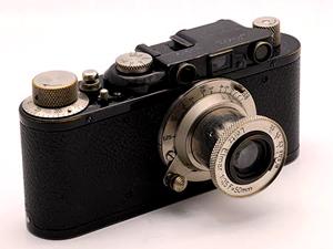 Leica-Ⅱ 買取